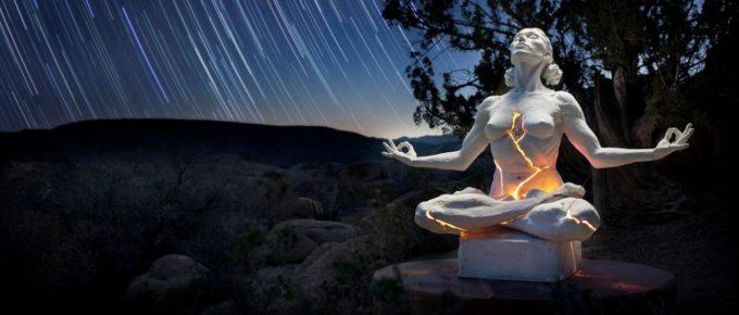 Spiritual emergency depersonalization anxiety