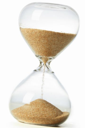Time countdown - Sand clock