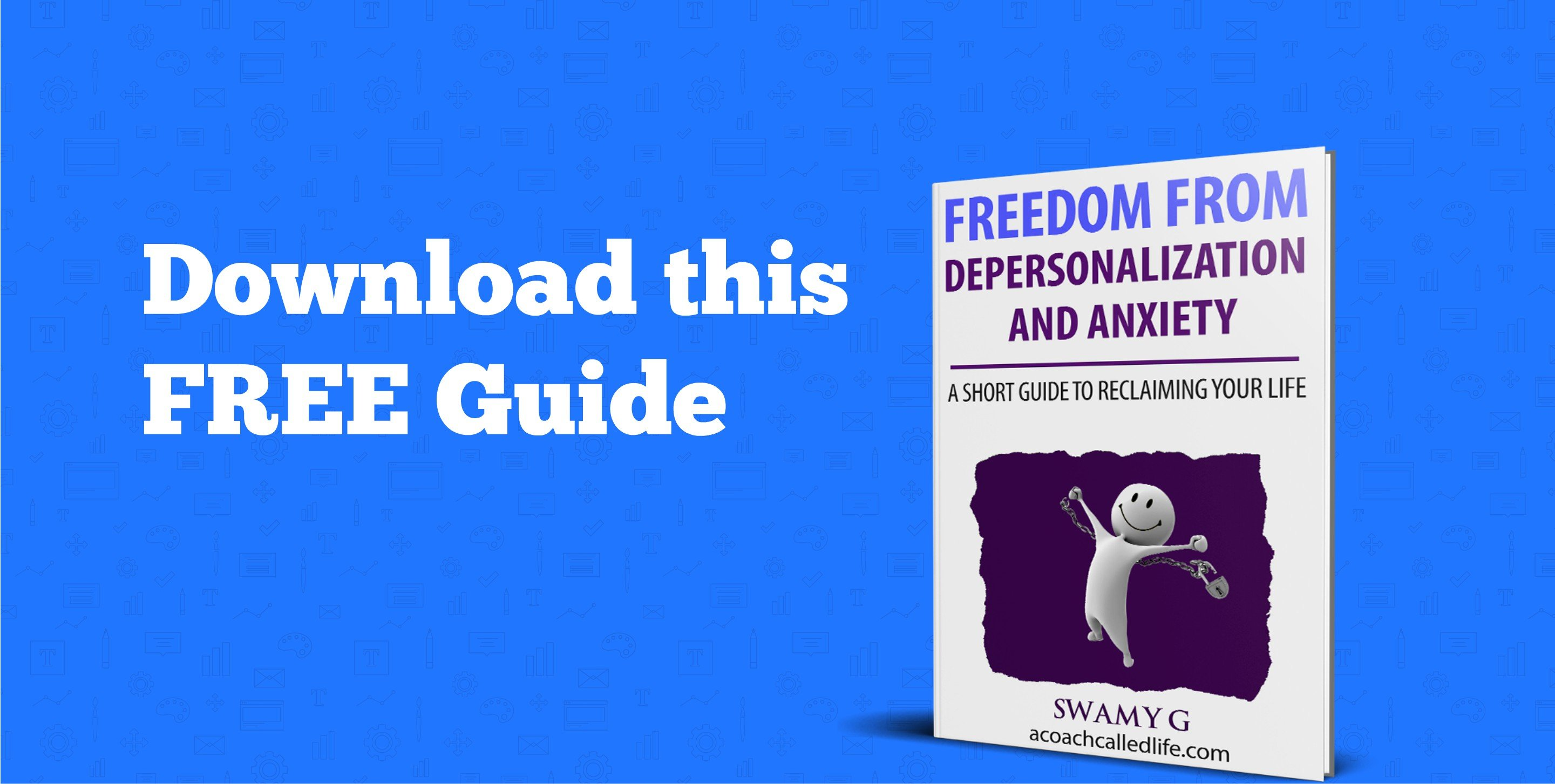 Download Anxiety DP DR ebook guide