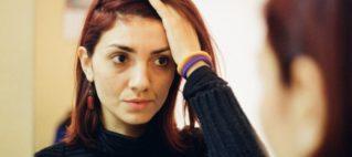 Schizophrenia Depersonalization
