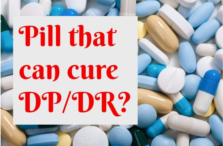 Medication to cure DPD