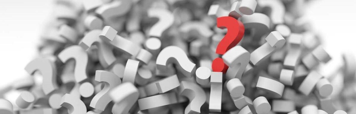 FAQ Depersonalization derealization