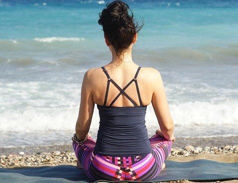 meditation depersonalization derealization