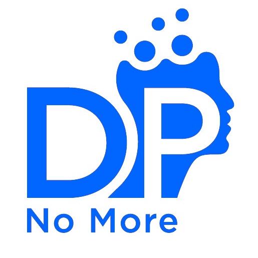 dp no more cover