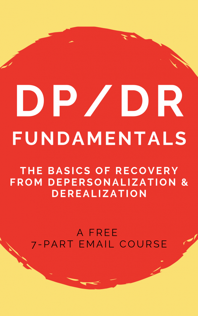 DP/DR Fundamentals - Free email course