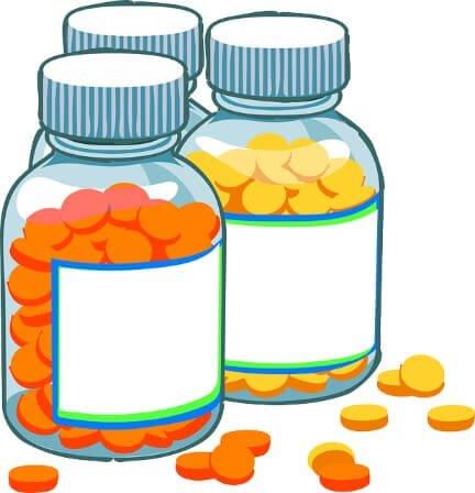 Prescription drugs and depersonalization