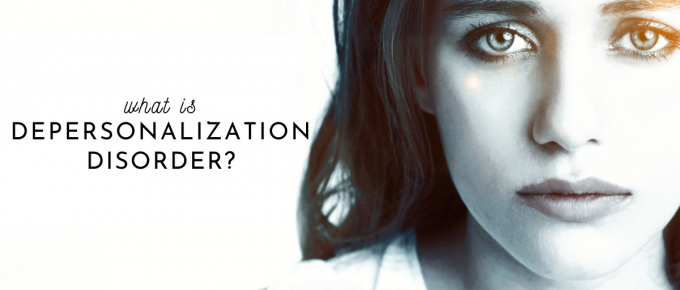 How to Recover from Depersonalization